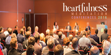 Heartfulness Conferences