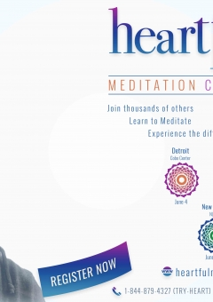 Heartfulness Meditation Conference 2016